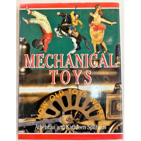 Mechanical Toys